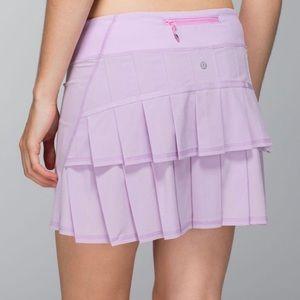 Lululemon Run: Pace Setter Skirt (Tall)